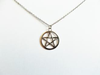 Little Magic Pentacle